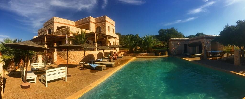Semaine Relax et nouvel an à Parfums d?Étoiles à Essaouira