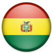 Drapeau de Bolivie